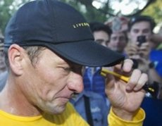 Livestrong cancer charity drops Lance Armstrong name from title