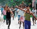 Fresh violence kills one, indefinite curfew in Kokrajhar
