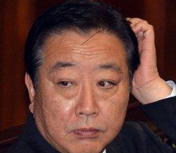 Japan's premier telephones PM, discuss political developments