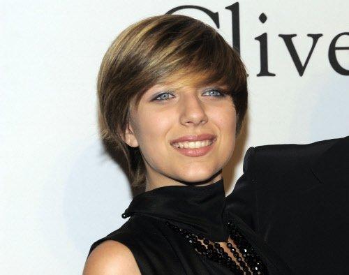 Bon Jovi's daughter held after heroin overdose
