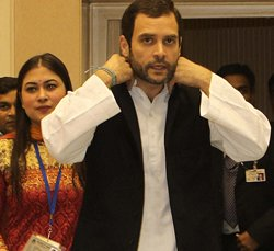 Rahul now has bigger say in poll matters
