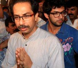 Bal Thackeray's health stable: Uddhav