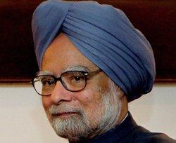 PM calls Gogoi, assures help in curbing violence