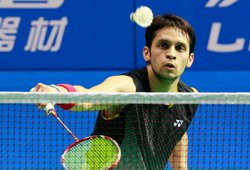 Kashyap loses in quarters of China Open