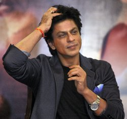 Differences with Salman won't be resolved publicly: SRK