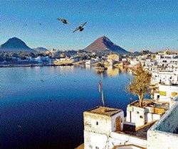 Pushkar: Beyond the camel