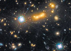 Scientists discover most distant galaxy in Universe