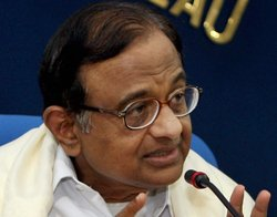 GAAR amendments finalised: Chidambaram