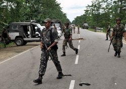 Curfew relaxed for six hours in Kokrajhar