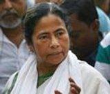 Mamata calls on Sushma as Congress boasts of thwarting no-trust move