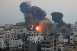 Death toll nears 100 in Israel's Gaza offensive
