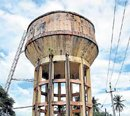 7 killed, 35 injured in water tank collapse
