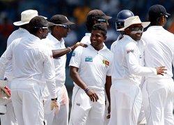 Herath spins Sri Lanka to crushing victory