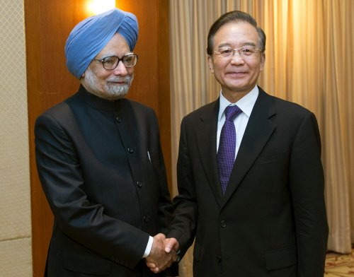 India backs proposed Code of Conduct for South China Sea