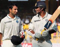 Ojha, Pujara on the rise in ICC Test rankings