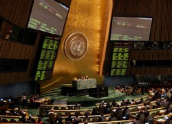 At UN, India stands by death penalty