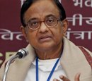 Differences with RBI Governor is media creation: Chidambaram