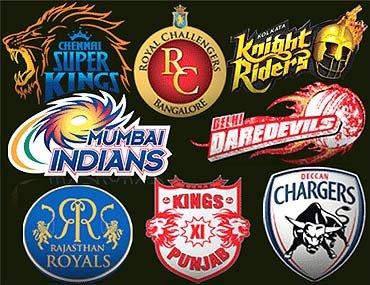 Pepsi steps in as IPL title sponsors