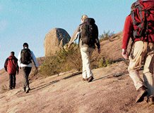 India a hot-spot for pink travellers