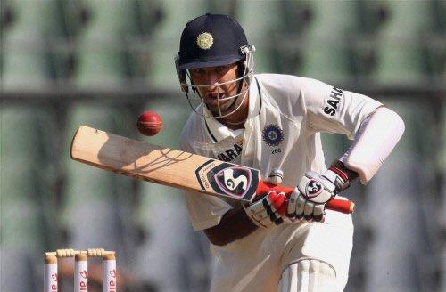 Pujara keeps England at bay