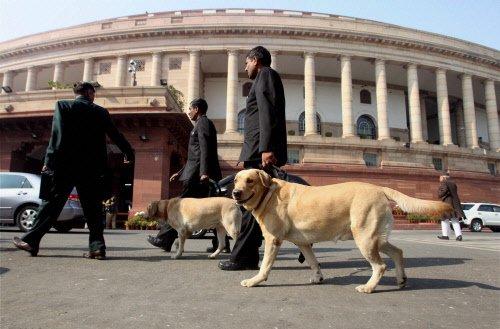 Report on Lokpal tabled in Rajya Sabha
