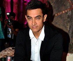 Aamir Khan to return to direction
