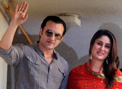 Saif is way ahead of his time: Kareena Kapoor