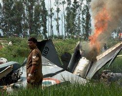 IAF's MiG-21 Bison crashes in Gujarat; no casualties