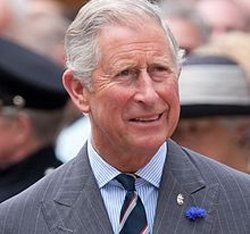 I'm running out of time: Prince Charles