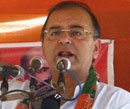 Objection to CBI director not personal, says Jaitley