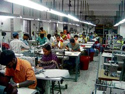 Tribunal seeks 'living wages' for garment workers