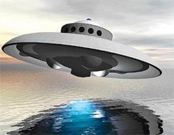 No proof of UFOs flying over India-China border