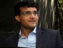 Dhoni should not ask for spin-friendly track at Eden: Ganguly