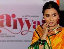 Actors always crave for adulation, says Rani