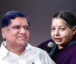 Prodded by SC, Shettar, Jaya to meet