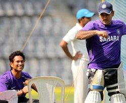 India retain squad