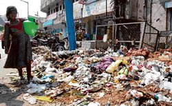 Palike explores ward-level solutions to rid City of garbage