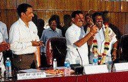 Punish accused in atrocity cases, demands Minister