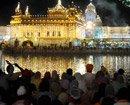 Rush at gurdwaras as Punjab celebrates Gurpurab