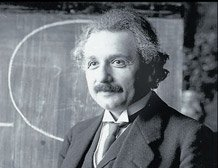 Einstein's brain average sized but 'exceptionally complicated'