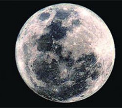 In Cold War, US planned to blow up the Moon