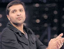 Movie Snippets: Himesh's 'surprise' role in 'Khiladi 786'