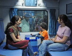 Identity proof must for sleeper-class passengers from Saturday