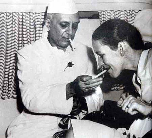 Edwina, Nehru had a spiritual relationship: Daughter | Deccan Herald