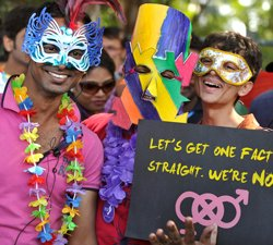 'Queer Pride' takes out march in Bangalore