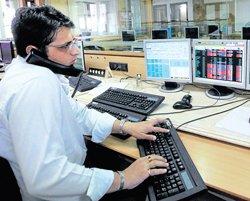 Sensex rises 43 pts; Tata Power, RIL and SBI lead gainers