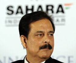 Sahara seeks more time to tender refund details to SC