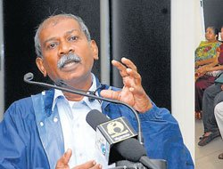 Land to lab vouches for conservation