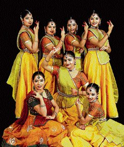 An ode to Kathak