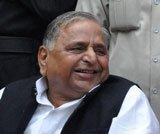 Against FDI but won't trouble government: SP